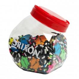 marcador de bola Srixon chip poker