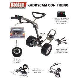 Carro Kaddam con freno
